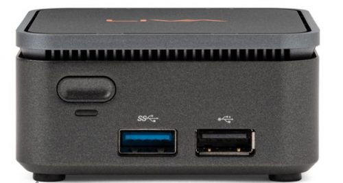 LIVA Q2 PC SET(USB)