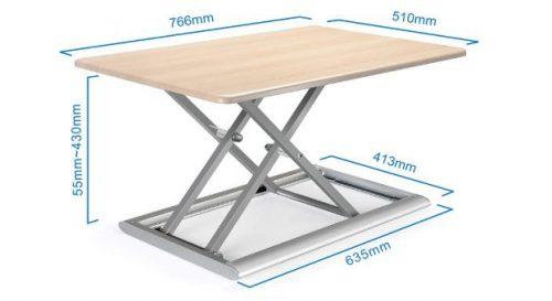 Viozon昇降式テーブル