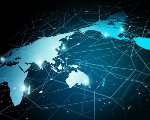 グローバルクラウド